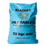 Picture of PEBBLE SALT 25KG