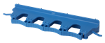 """Picture of 10183 WALL BRACKET BLUE 15.55"""" EACH"""