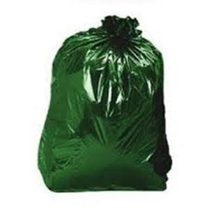 Picture of GREEN COMPACTOR SACK 20X34X45 250G
