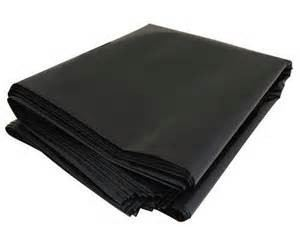 Picture of 20x34x47 EHD BLACK COMPACTOR SACK 1X100