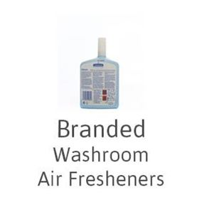 Picture for category Washroom Air Fresheners