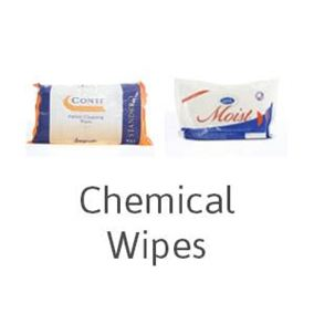 Picture for category Chemical Wipes