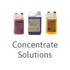Picture for category Concentrate Solutions