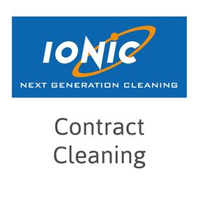 Picture for category Contract Cleaning