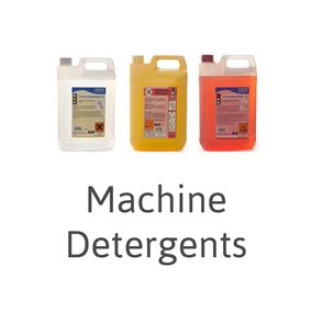 Picture for category Machine Detergents