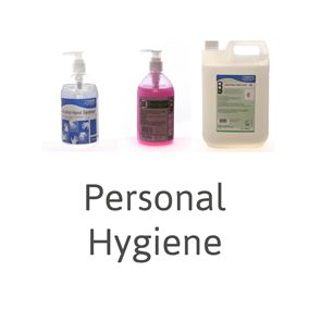 Picture for category Personal Hygiene