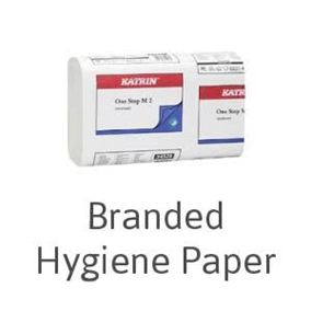 Picture for category Branded Hygiene Paper