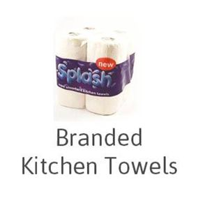 Picture for category Kitchen Towels