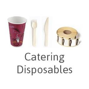Picture for category Catering Disposables