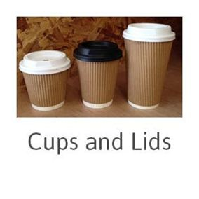 Picture for category Cups And Lids