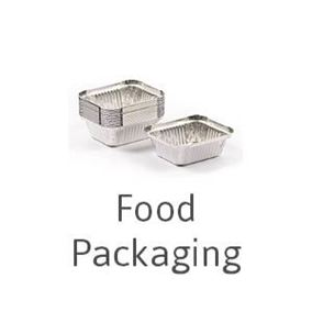 Picture for category Food Packaging
