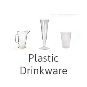 Picture for category Plastic Drinkware