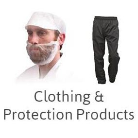 Picture for category Clothing & Protection Products