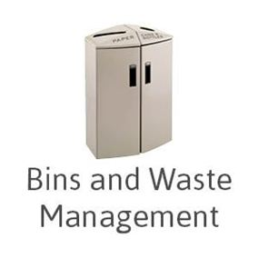 Picture for category Bins / Waste Management