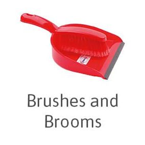Picture for category Brushes & Brooms