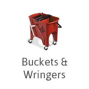 Picture for category Buckets & Wringers