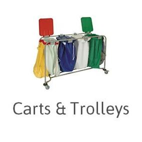 Picture for category Carts & Trolleys