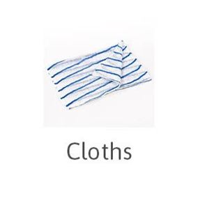 Picture for category Cloths