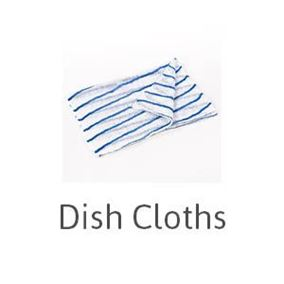Picture for category Dish Cloths