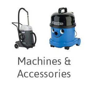 Picture for category Machines & Accessories