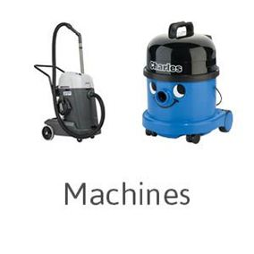 Picture for category Machines