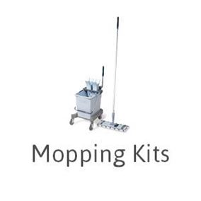 Picture for category Mopping Kits