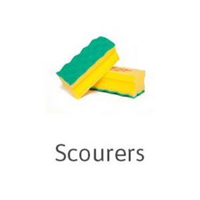 Picture for category Scourers