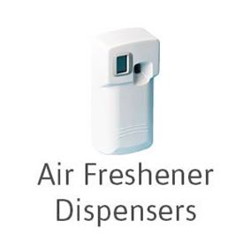 Picture for category Air Freshener Dispensers
