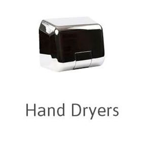Picture for category Hand Dryers