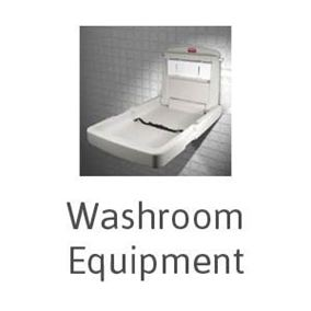 Picture for category Washroom Equipment