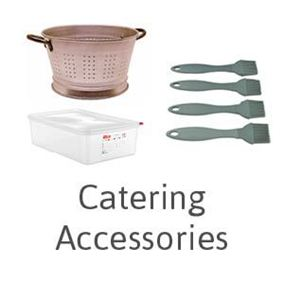 Picture for category Catering Accessories