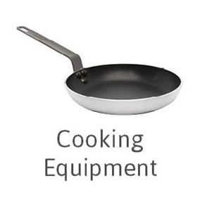 Picture for category Cooking Equipment