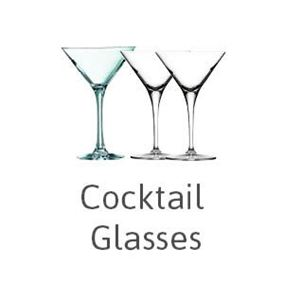 Picture for category Cocktail Glasses