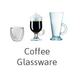 Picture for category Coffee Glassware