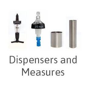Picture for category Dispensers & Measures