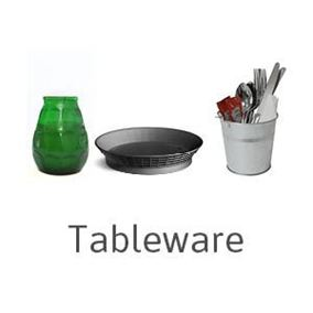 Picture for category Table Ware