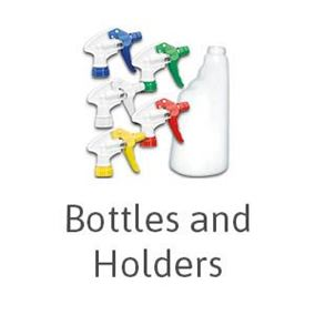 Picture for category Bottles / Holders