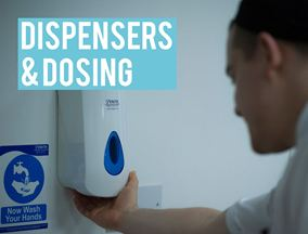 Picture for category Dispensers & Dosing