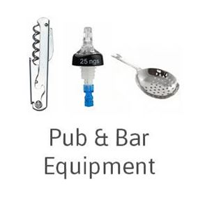 Picture for category Pub & Bar Equipment