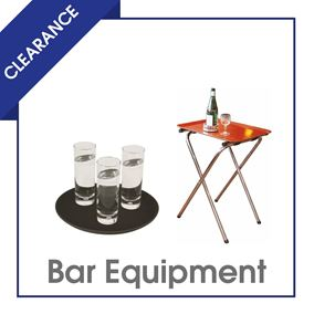 Picture for category Bar Equipment Sale