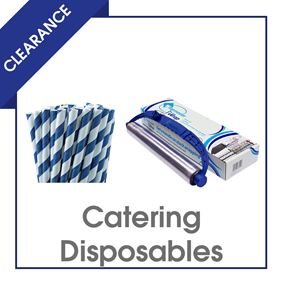 Picture for category Catering Disposables Sale