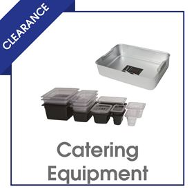 Picture for category Catering Equipment Sale