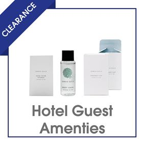 Picture for category Hotel Guest Amenities Sale