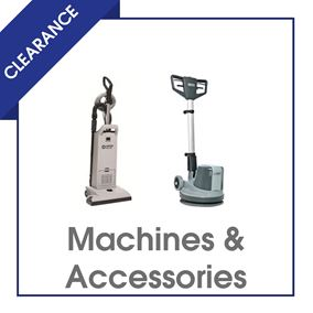 Picture for category Machines & Accessories Sale
