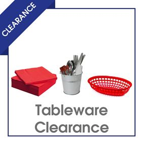 Picture for category Tableware Sale