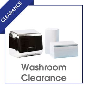 Picture for category Washroom Sale