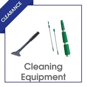 Picture for category Cleaning Equipment Sale