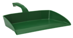 Picture of DUSTPAN BRUSH - GREEN