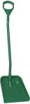 Picture of ERGON SHOVEL 380X340X90MM 1310MM GREEN