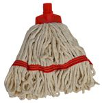 Picture of I/CH ECO MIDI MOP HEAD RED 990021 (1)